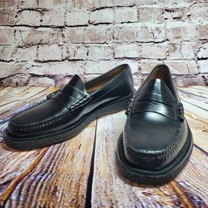 G.H. Bass LARSON CREPE WEEJUNS
